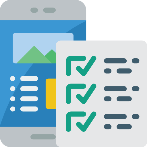 Mobile Application Development icon